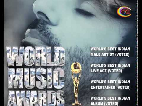 Babbu Maan won World Music Award | By Channel Satrang