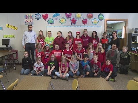 School Shout Out: Cambria Friesland Elementary School