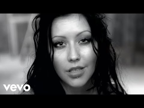 Christina Aguilera - The Voice Within