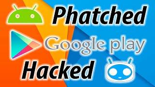 Google Play Store V5.6.6 Patched | Actualizado | Evita La Verificacion De Licencia