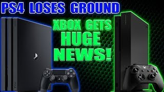 XBN: Xbox One Sales Go Up While PS4 Sales Sink! Sony Fans Unhappy About WEAK PS5 Specs!