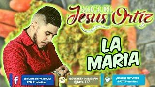 Miguel Jesus Ortiz - La Maria
