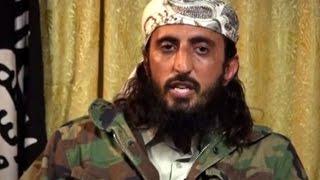 شاهد..خلافة بلعيدي تفجر الخلافات داخل القاعدة جنوب اليمن
