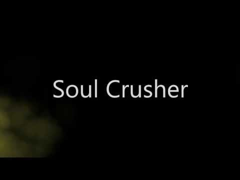 Rates - Soul Crusher