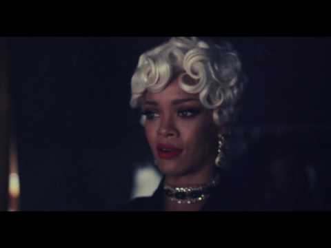 Making of Rihanna Pour It Up Video (...