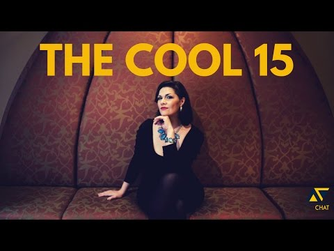 Association Chat: The Cool 15