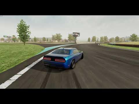 CarX Drift Racing - First Tesla Challenger?!?!
