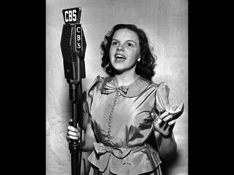 Judy Garland  Pennies From Heaven  Previously Unreleased