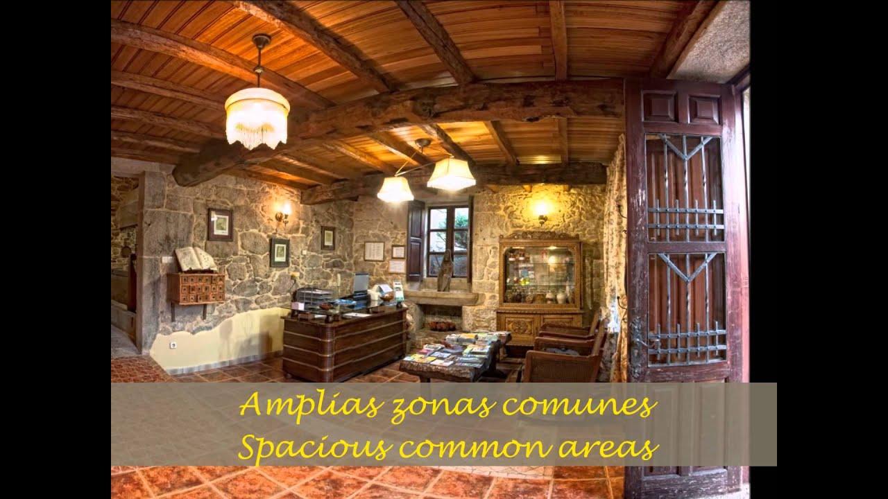 Casa rural alda gasam ns ames santiago de compostela - Casas en galicia ...