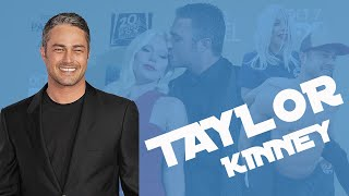 Taylor Kinney Lifestyle, House, Family, Biography & Net-Worth