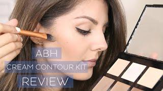 Anastasia Beverly Hills Cream Contour Kit Review // Rachael Jade