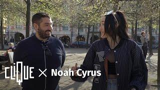 Clique x Noah Cyrus
