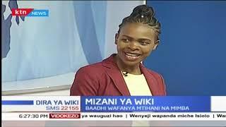 Mizani ya Wiki: Suala la mimba za mapema