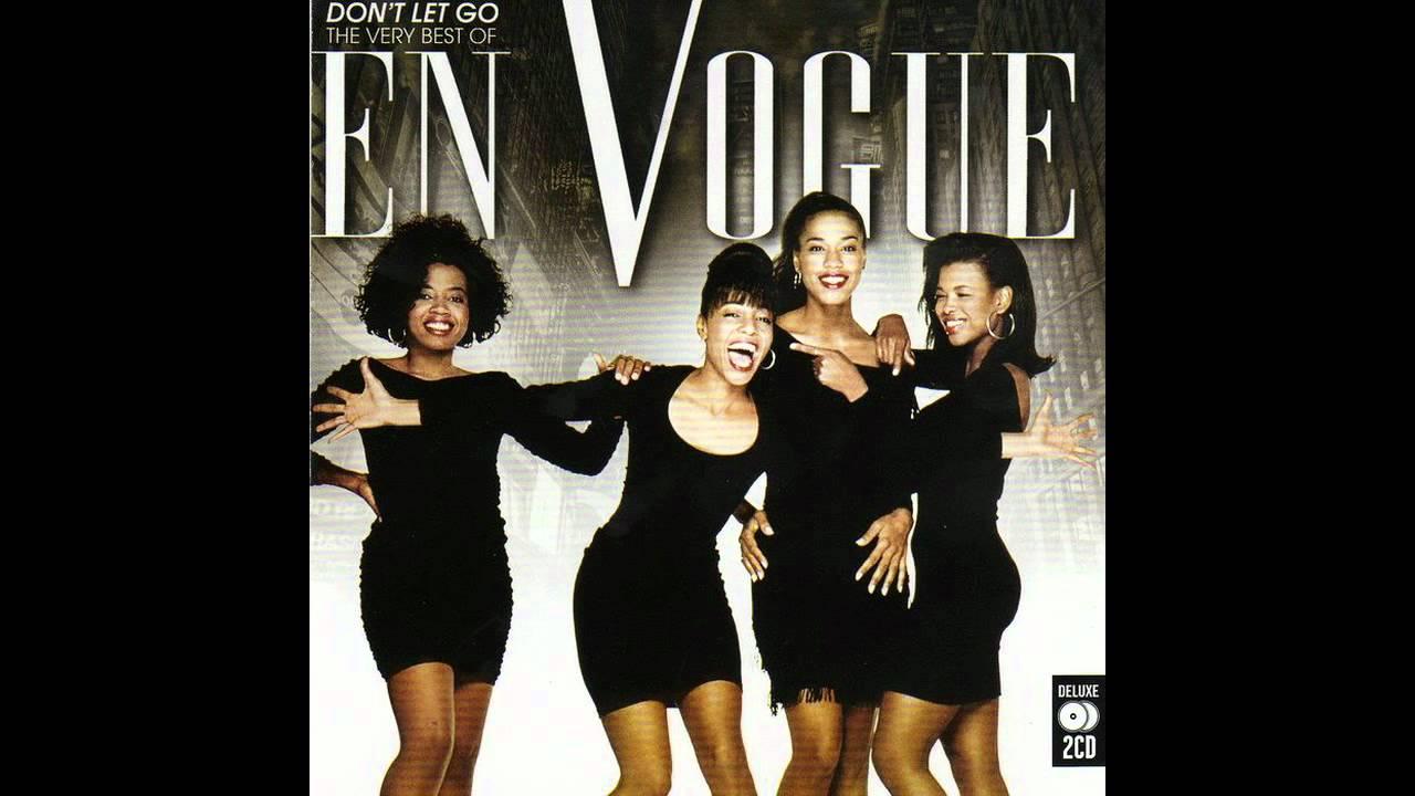 En Vogue - Don't Let Go (Love) Lyrics | SongMeanings