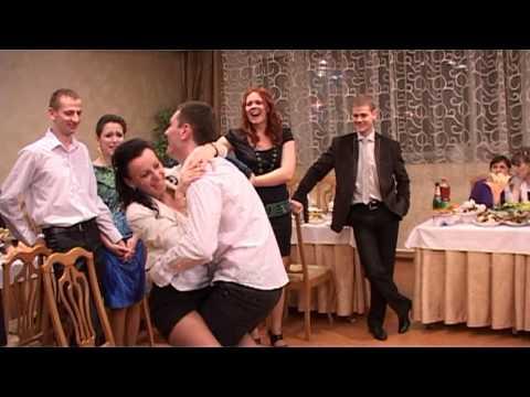 Поздравление подружек невесты на свадьбу видео