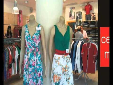 Tienda Centro Moda Elche (Alicante)