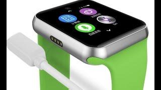 smart watch lf07