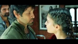 Vikram Samantha Hot Lip Lock in 10 Endrathukulla
