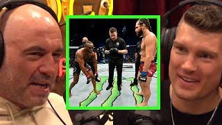 Joe Discusses the Masvidal vs. Usman Rematch with Stephen