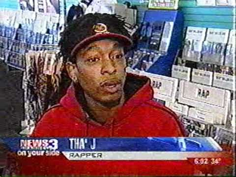 Tha J (On Channel 3 News) Memphis Tn.