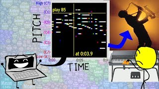AI evolves to compose 3 hours of jazz!