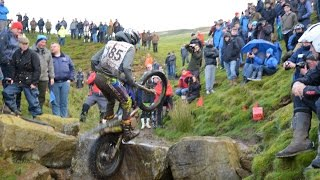The Scott Trial, Oct 2016, Reeth. Yorkshire Dales