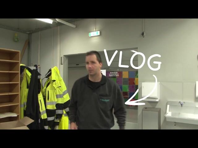 Werkse Vlog Patrick als Postode | Patrick Allen