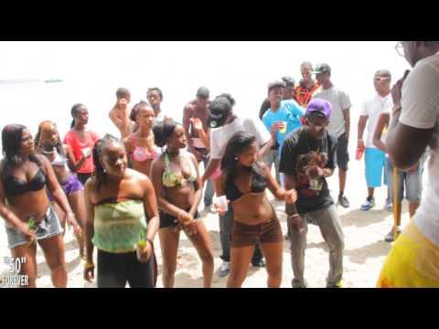 Smokie Cut- Feels Like Summer Pt2 Official Video [Revel Riddim]