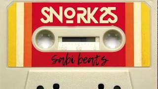 Snork25 - Sabi beats [Full Album] Lo-Fi Hip Hop