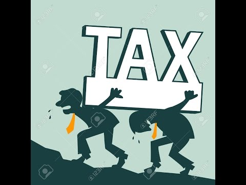D. I. Y. No Sales Taxes - Quit Feeding the Beast