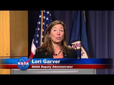 2012 NASA Agency Honor Awards Ceremony