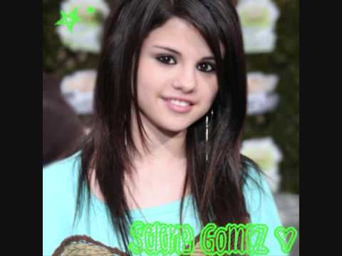 Selena Gomez The Way I Love You♥ (new Song)