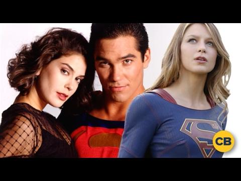 BREAKING: Teri Hatcher Coming to Supergirl