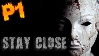 千万不要照向它啊!┌(。Д。)┐●Stay Close● 恐怖游戏 w/Ricky