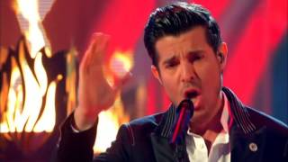 Red Army Choir & Vincent Niclo - Ameno 2014