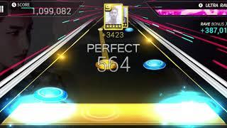 SUPERSTAR SMTOWN (JP) (슈스엠 일본판) - TVXQ! (동방신기) 'Catch Me - I…