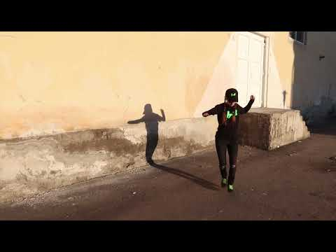 Best Shuffle Dance -On Street-BdT-(Dead Or Alive - You Spin Me Round (HBz Bounce Remix)