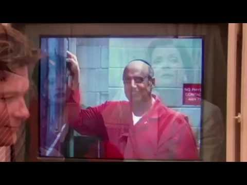 """Caged Wisdom: Musings from Prison"" - George Bluth Sr."
