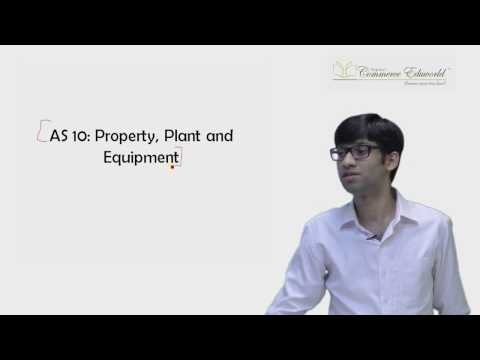 CA IPCE - Accounting Standards (AS) Amendments Group 1 (May 2017 Onwards) by CA Vinesh Savla