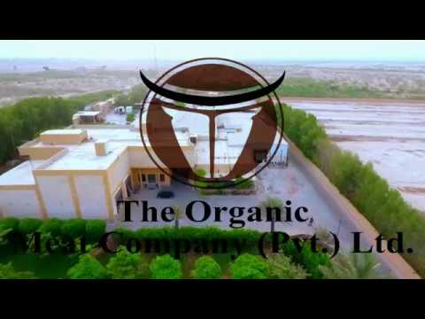 The Organic Meat Company