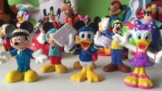 La Casa de Mickey Mouse y sus amigos   Kidsplace Town