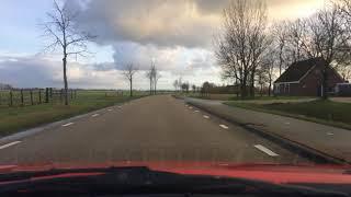 Van Sint-Annen naar Ten Boer