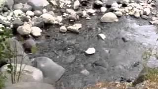 Un paraiso, Manantiales de  Zacualpan, Colima