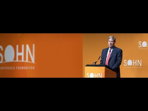 CNBC/SOHN NEW YORK INVESTMENT CONFERENCE VIDEO HIGHLIGHTS