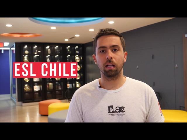 Charla para estudiar inglés en ILAC | Eventos - ESL Chile