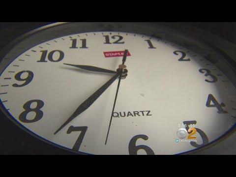 Rethinking Daylight Saving Time