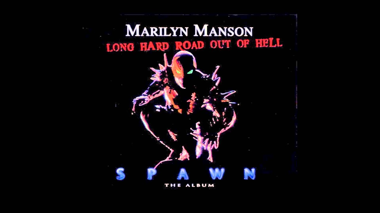 Marilyn Manson - Long Hard Road Out Of Hell (Instrumental