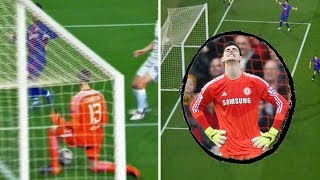 COURTOIS WORST MISTAKES   Compilation