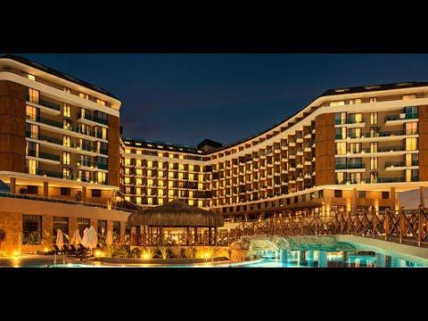Hotel Aska Lara Resort & Spa Turcja Antalya