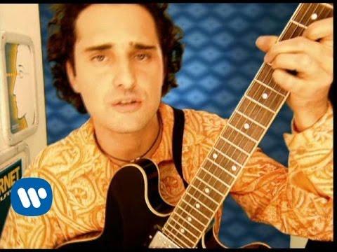 Jorge Drexler - Frontera (Videoclip Oficial)